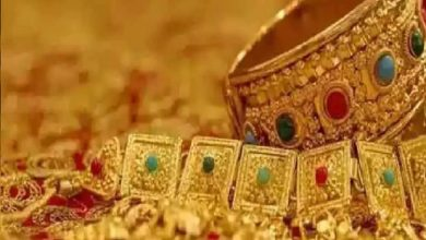 Gold price has crossed 46 thousand