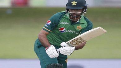 Fakhar Zaman ने लगातार दूसरा शतक लगाकर हासिल की ये बड़ी उपलब्धियां