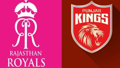 IPL-14: These can be the playing eleven of Rajasthan Royals and Punjab Kings in  the fourth match