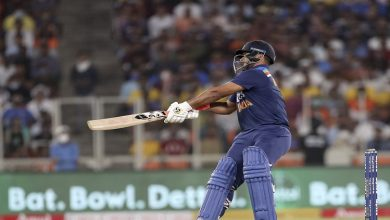Rishabh Pant broke these records due to stormy innings, Dhoni also left behind