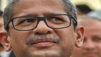NV Ramana will be the new Chief Justice of the country, will take oath on April 24
