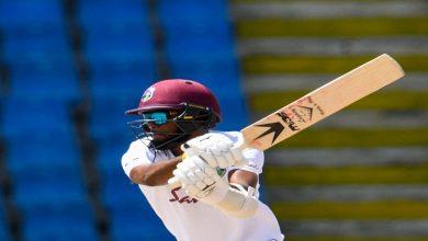 Kraigg Brathwaite achieved this big achievement in the second Test match