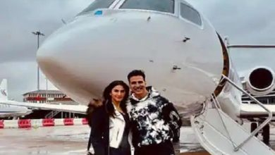 प्राइवेट प्लेन में सफर करते हैं Bollywood के ये पांच बड़े कलाकार, विमान में होती हैं सभी सुविधाएं
