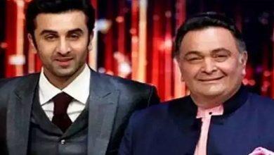 बॉलीवुड अभिनेता Rishi Kapoor चाहते थे कि बेटा इस शख्स से करें शादी!