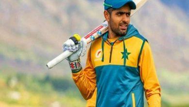 ये रिकॉर्ड बनाने वाले पाकिस्तान के पहले कप्तान बने Babar Azam