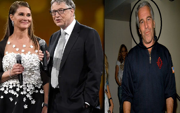 एक और शख्स है जो Bill And Melinda Gates के रिश्ते के टूटने की बड़ी वजह बनकर उभरा