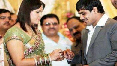Birthday special: अनोखी है पहलवान सुशील कुमार की लव स्टोरी, गुरु की बेटी से ही कर ली थी शादी