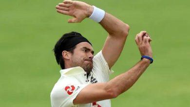 ENG vs NZ: टेस्ट सीरीज में छह विकेट लेते ही एंडरसन तोड़ देंगे अनिल कुंबले का ये रिकॉर्ड, ये कीर्तिमान भी बनाने का होगा मौका
