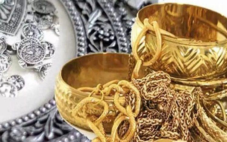 Gold पहुंचा 49,000 रुपए के पार, 72 हजार के पार हुई चांदी