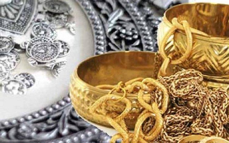 Gold-Silver कीमतों में अब आ चुका है इतना बदलाव, जानें भाव