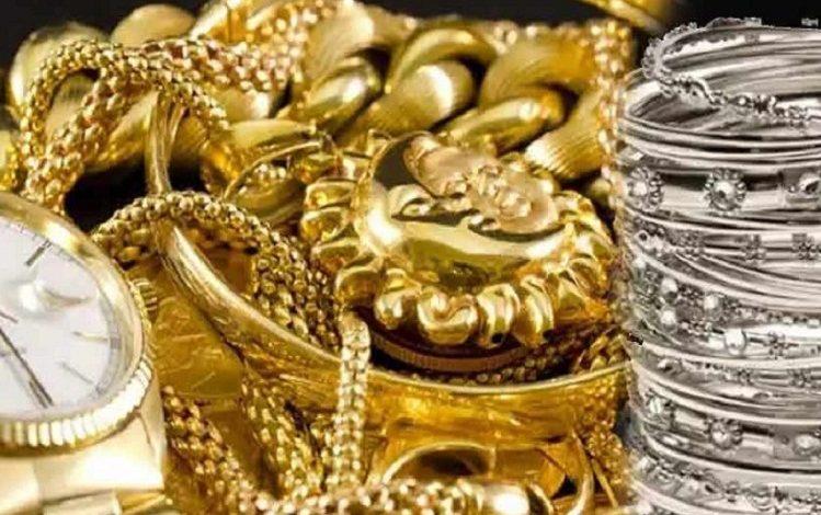 Gold-Silver की कीमत में अब आ चुकी है इतनी गिरावट, खरीदने का है अच्छा मौका