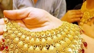 Gold-silver prices rise, yellow metal reaches Rs 48000 per 10 gram level