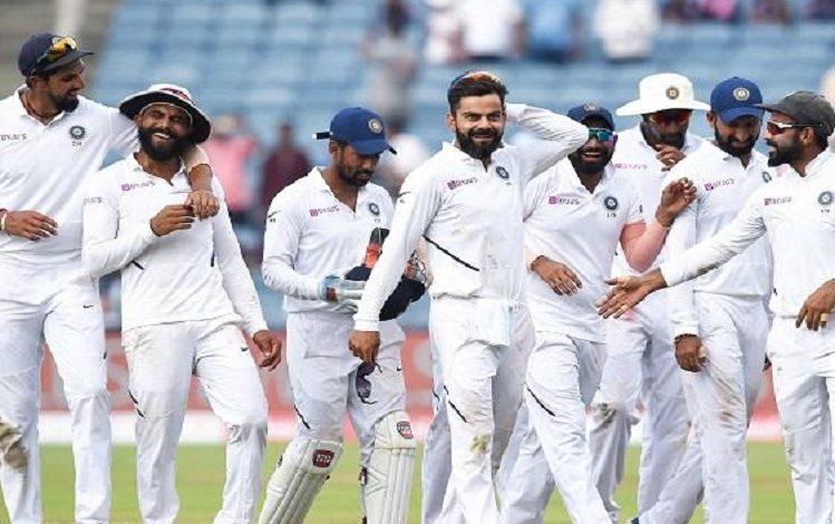ICC Test Ranking: भारत की बादशाहत बरकरार, इस टीम को हुआ नुकसान