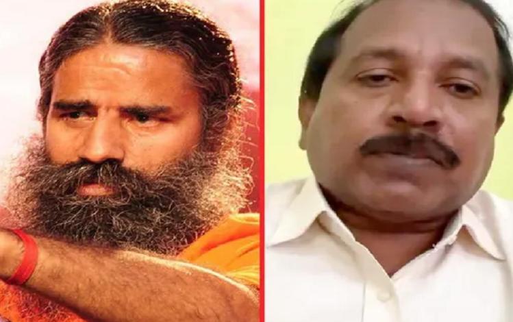 """IMA vs Baba Ramdev : """"अगर सरकार रामदेव की बात से सहमत है तो देश में एलोपैथी से होने वाले इलाज तुरंत बंद कर इसे बैन कर देना चाहिये, क्योंकि रामदेव डॉक्टर नहीं"""""""