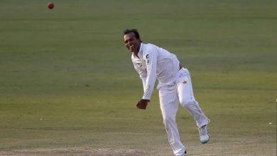 Pak vs Zim: जीत से केवल एक विकेट दूर ही है पाकिस्तान