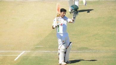 Pak vs Zim: टेस्ट सीरीज में पाकिस्तान ने जिम्बाब्वे का किया क्ली स्वीप