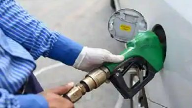 Petrol and diesel prices rose again