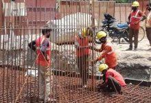 सारे निर्माण कार्य बंद, डिमांड नहीं के बराबर, फिर भी सरिया, सीमेंट की कीमत आसमान पर