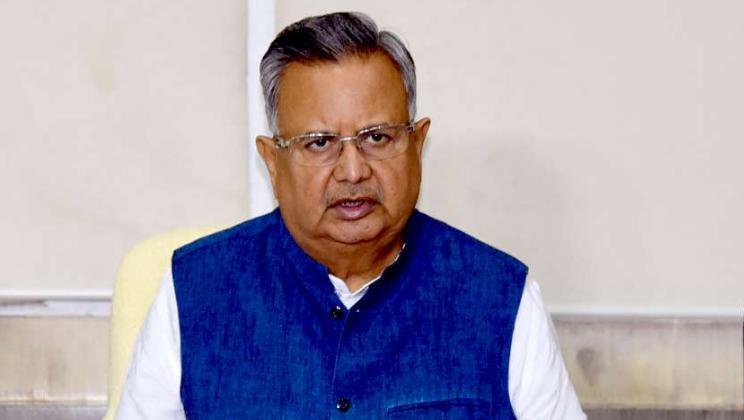 नीति आयोग के नो हंगर इंडेक्स में छत्तीसगढ़ का अंक 46 से घटकर 37 हुआ – डॉ रमन