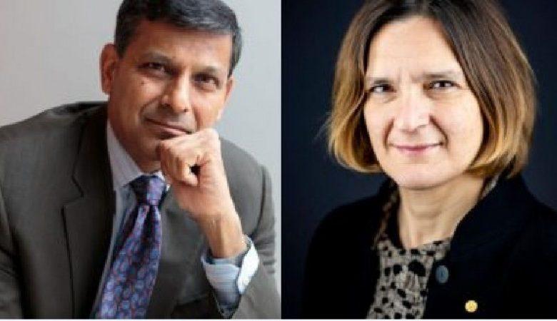Esther Duflo, Raghuram Rajan to be part of TN Economic Advisory Council