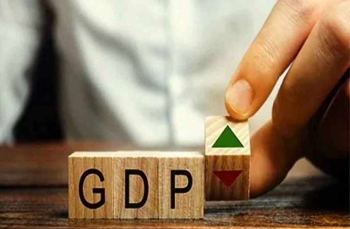 GDP projection: FY22 GDP growth projected at 8.5 pc: ICRA