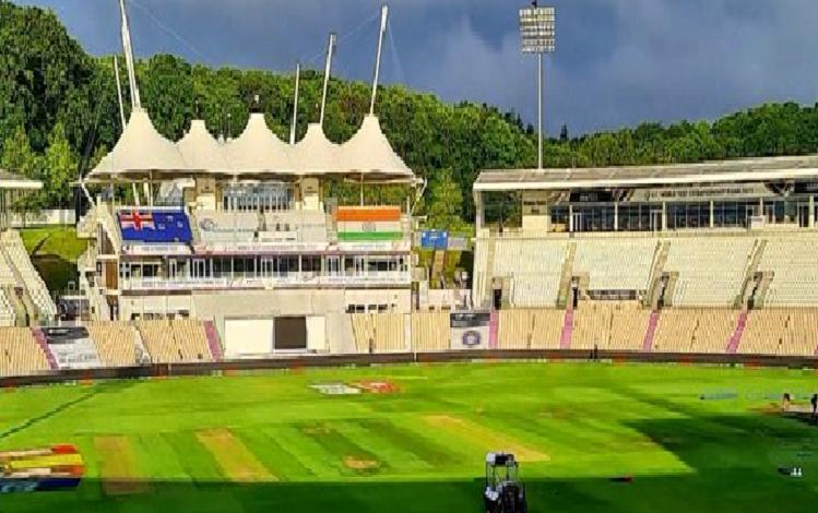 IND v/s NZ WTC Final : साउथम्पट्टन में तेज धूप खिली, लेकिन बारिश की भी आशंका, आज आधे घंटे पहले शुरू होगा मैच, 98 ओवरों का गेम संभव?