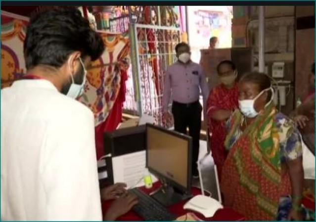 Mumbai: विशेष सत्र के तहत भिखारियों और रेहड़ी-पटरी वालों को मिलेगी मुफ्त वैक्सीन