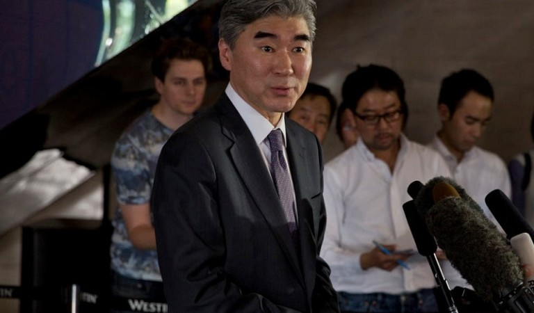 US envoy for North Korea to meet with South Korean, Japanese counterparts