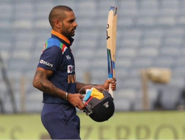 Veteran opener Shikhar Dhawan will lead India squad for tour of Sri Lanka