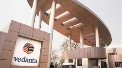 Vedanta Confirms to have supplied over 15-Lac-Lr of oxygen to hospitals so far