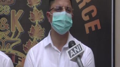 जम्मू-कश्मीर में एंटी नारकोटिक्स टीम ने इंटरनेशनल बॉर्डर पर 14 करोड़ रू. की हेरोइन के साथ तीन तस्करों को दबोचा, नशे के खिलाफ बडी़ कामयाबी