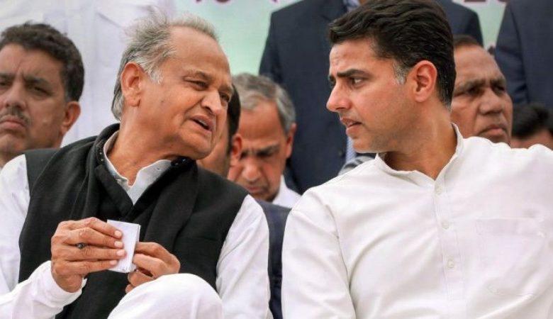 'राजस्थान में सरकार तो बन जाती है, पर रिपीट नहीं होती...', गहलोत पर पायलट का तंज