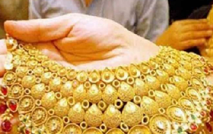 Gold Silver Rate : What was the price of gold in Jaipur today, how much is Rs. Silver sold per kg, here are the prices of gold and silver?