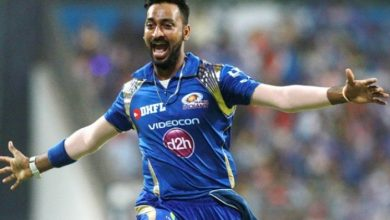 Indian cricket team suffers, two players test positive for CORONA after Krunal Pandya
