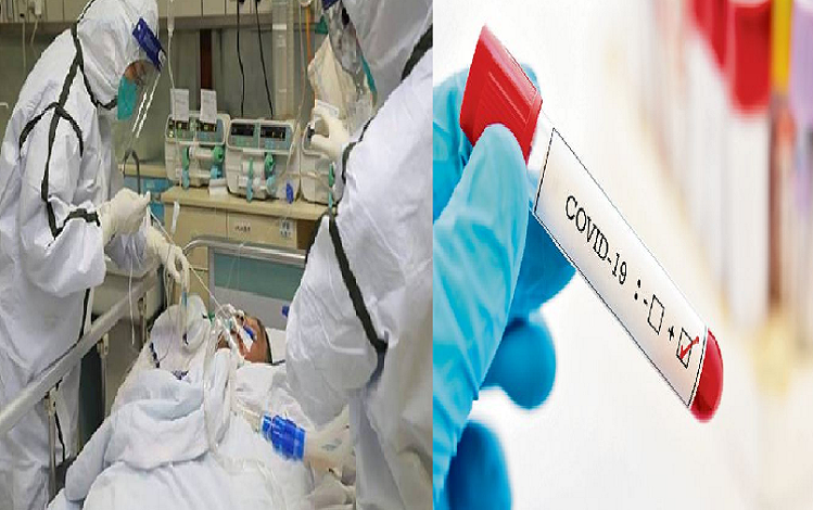केरल में फिर से डरा रहे कोरोना के आंकड़े, बीते 24 घंटे में मिले 13,563 नए रोगी, 130 लोगों की मौत
