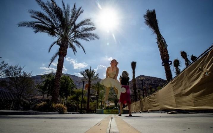 Northern California: चिलचिलाती गर्मी ने उत्तरी कैलिफोर्निया में तोड़ा तापमान का सारा रिकॉर्ड