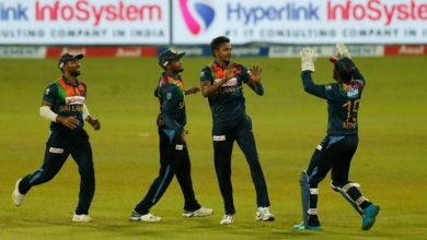 Sri Lanka Cricket Bans 3 Players For A Year For...
