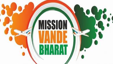 वंदे भारत मिशन के तहत विदेशों में फंसे 60,92,264 भारतीयों को सकुशल स्वदेश लाया गया