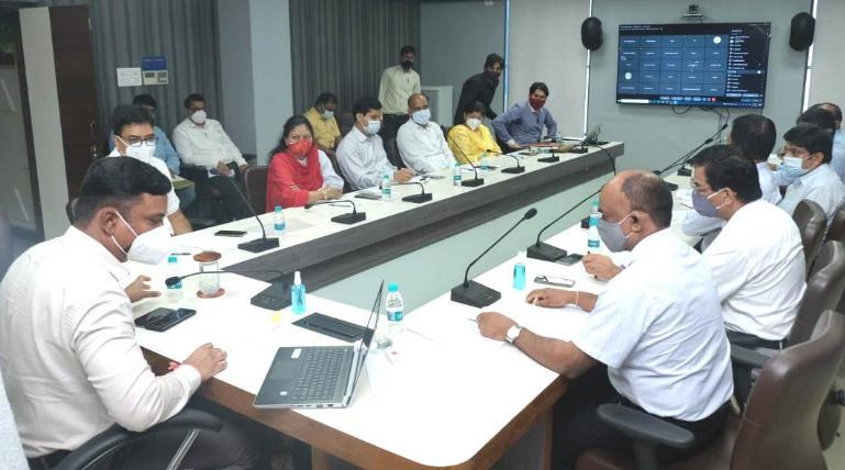 मीडिया के माध्यम से सरकार की योजनाओं का व्यापक प्रचार-प्रसार करें – डॉ. भारतीदासन