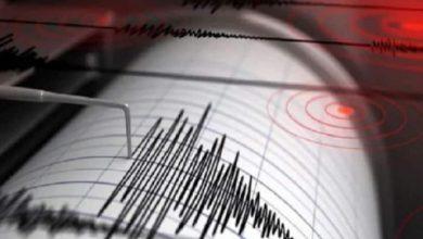 अंडमान-निकोबार में आया भूकंप: अंडमान-निकोबार में आया 4.3 तीव्रता का भूकंप, 6 महीने में दूसरा झटका