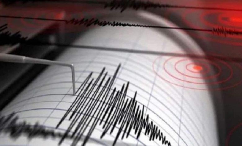 अंडमान-निकोबार में आया 4.3 तीव्रता का भूकंप, 6 महीने में दूसरा झटका