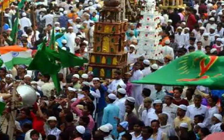 उत्तर प्रदेश में इस साल 19 अगस्त को मोहर्रम पर नहीं निकाल सकेंगे जुलूस, योगी सरकार ने कोरोना गाइडलाइन के तहत लगाया प्रतिबंध