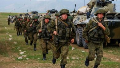रूस, उज्बेकिस्तान ने अफगानिस्तान सीमा के पास संयुक्त सैन्य अभ्यास शुरू किया