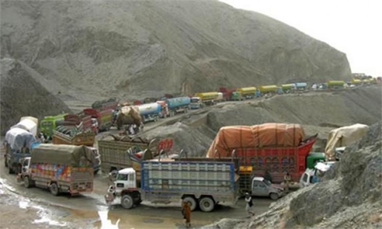 6 बंदरगाहों पर तालिबान ने किया कब्ज़ा, अफगानिस्तान के राजस्व को लगा बड़ा झटका
