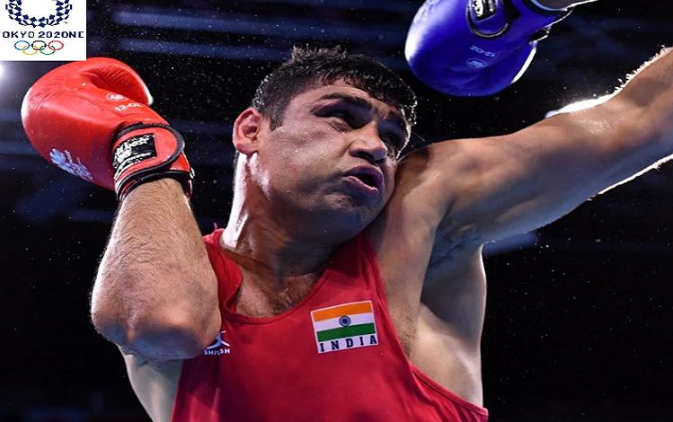 टोक्यो ओलंपिक के 10वें दिन आज भारत को मुक्केबाजी में पदक की उम्मीद