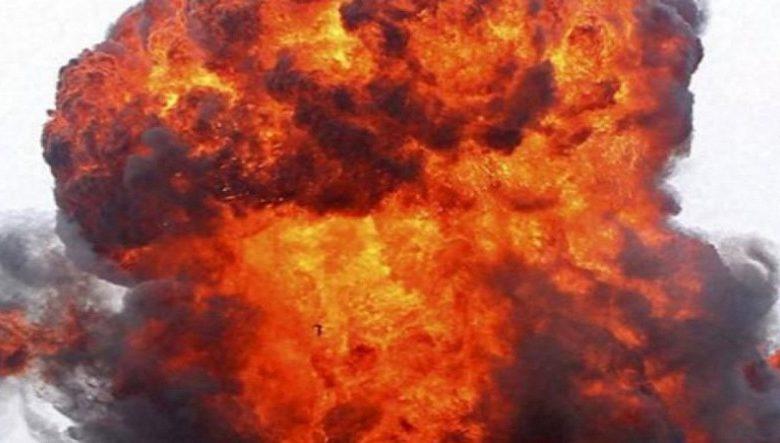 Pakistan में गैस सिलेंडर फटने से 9 की मौत, 5 घायल