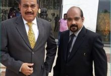 The leg of this famous CID actor was cut off due to financial constraints and illness