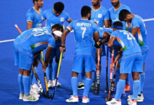 Tokyo Olympics: Gold dream crushed as India men