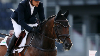 Tokyo Olympics 2020: Equestrian Fouaad Mirza qualifies for Individual Eventing Final