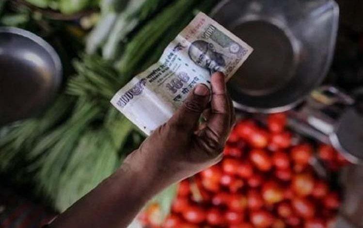 अगस्त में थोक मुद्रास्फीति की दर 11.39 प्रतिशत पर